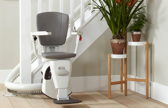 Mobilitybase stairlifts and hoists
